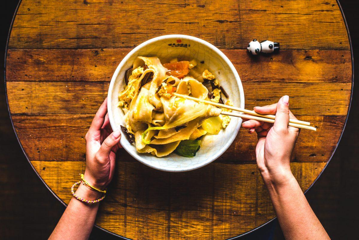 London's best restaurants re-opening for indoor dining 17th May 2021Murger Han | Photo: Karolina Wiercigroch
